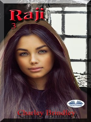 cover image of Raji, Book Three